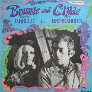 Capa: Bonnie and Clyde