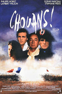 Los Chouans