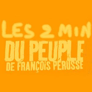 Les 2 minutes du peuple