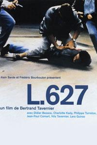Cartaz: L.627