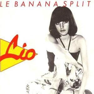Capa: Banana Split