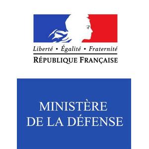 Verteidigungsminister Frankreichs