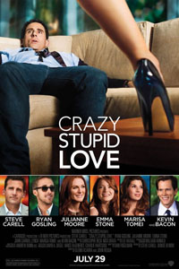 Cartaz: Crazy, Stupid, Love