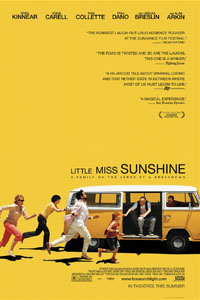 Cartaz: Little Miss Sunshine