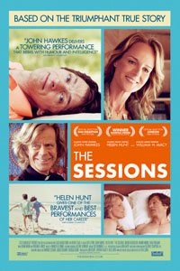 The Sessions Poster