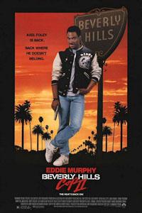 Affiche Le Flic de Beverly Hills 2