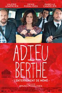 Adeus Berthe