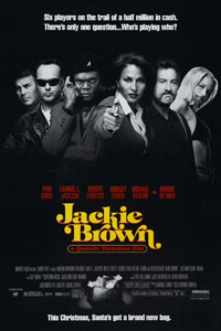Cartaz: Jackie Brown