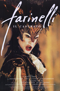 Cartaz: Farinelli