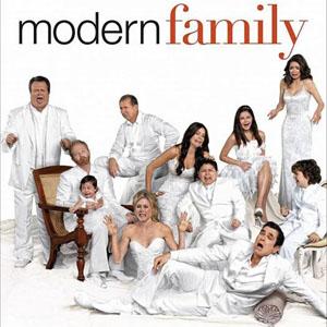Família Moderna