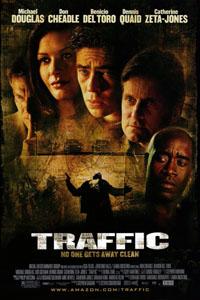 Cartaz: Traffic