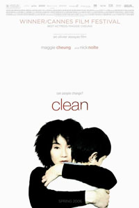 Cartaz: Clean