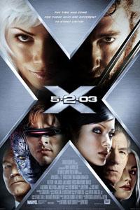Cartaz: X-Men 2
