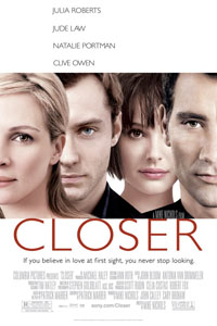 Cartaz: Closer