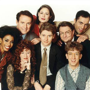 NewsRadio