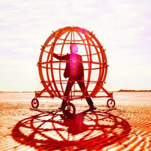 Copertina: L'Homme du monde
