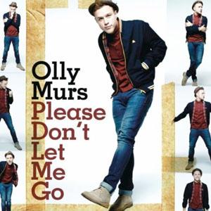 Please Don't Let Me Go
