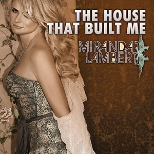 The House That Built Me Cover