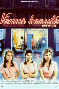 Venus Beauty Institute Poster