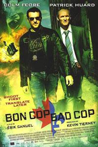 Affiche Bon Cop, Bad Cop