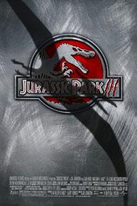 Cartaz: Parque Jurássico III