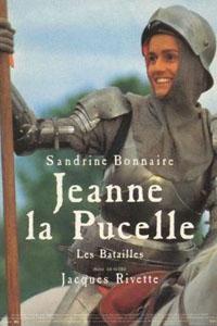 Joana d'Arc, a Donzela