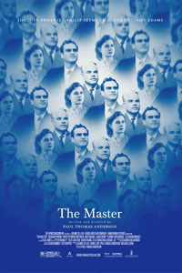 Cartaz: The Master