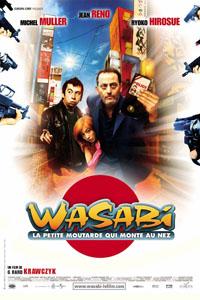 Cartaz: Wasabi