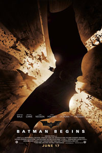 Cartaz: Batman Begins