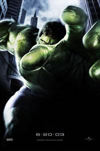 O Hulk