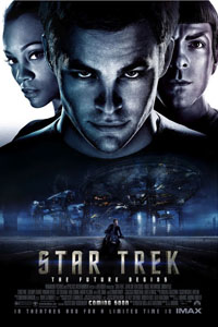 Cartaz: Star Trek