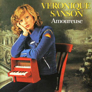 Amoureuse Cover
