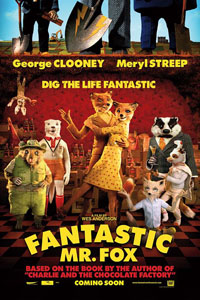 Cartaz: Fantastic Mr. Fox
