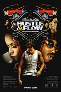 Affiche Hustle & Flow