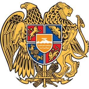 Presidente da Arménia