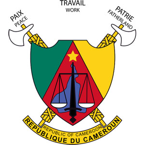 Präsident von Kamerun