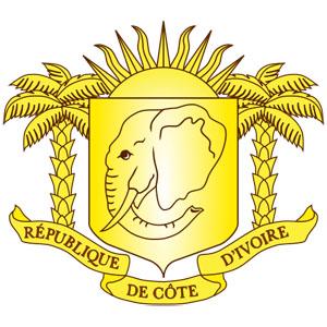 Presidente da Costa do Marfim