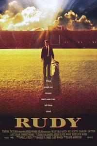 Affiche Rudy