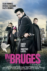 Cartaz: In Bruges - La coscienza dell'assassino