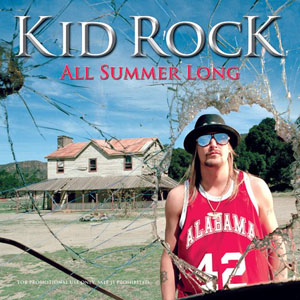 Copertina: All Summer Long