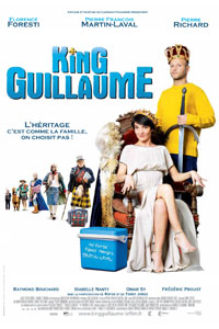 Cartaz: King Guillaume