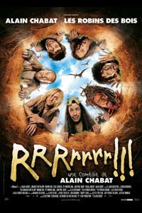 Cartaz: RRRrrrr!!!