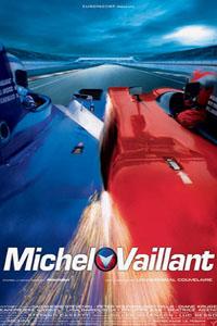 Cartaz: La leggenda di Michel Vaillant