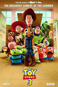 Cartaz: Toy Story 3