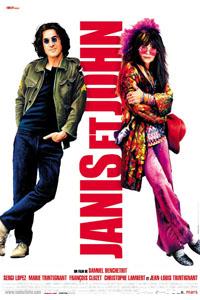 Cartaz: Janis e John