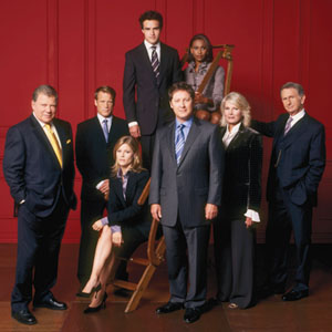 Boston Legal
