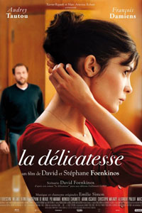 Cartaz: La delicatezza