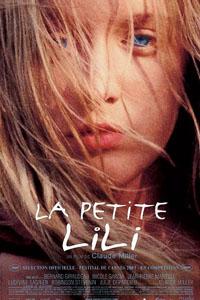 Cartaz: A Pequena Lili