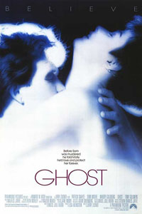Affiche Ghost