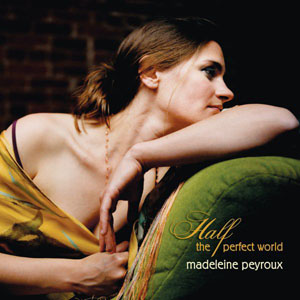 Half The Perfect World Cover